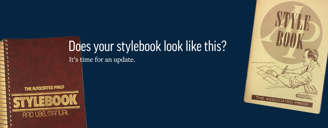 Associated press stylebook time for a new stylebook fandeluxe Image collections